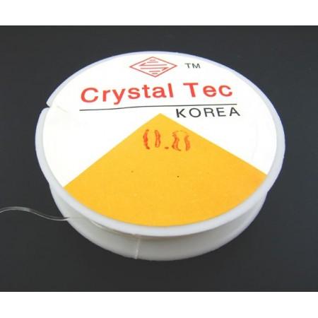 Crystal Tec 0.8 Clear