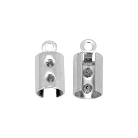RVS veterklem 11mm stainless steel