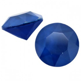 Swarovski SS 39 puntsteen (8 mm) Crystal royal blue