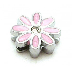 Figuur Bloem roze