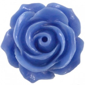 Roosje Strong blue 12mm