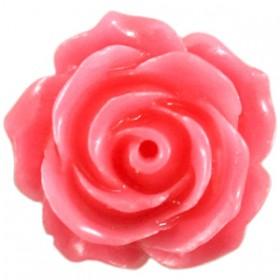 Roosje Raspberry rose 12mm