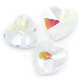 Glas hanger hart AB Crystal