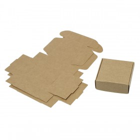 Verpakkingsdoosje 7.5cm x 7.5cm x 3cm