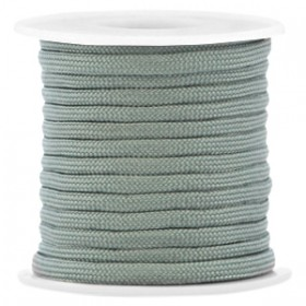 Paracord 4mm Light green