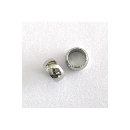 Metalen spacer big hole 304 Stainless steel
