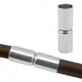 Magneetslot 304 Stainless steel zilverkleur