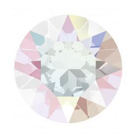 Swarovski Elements SS24 puntsteen (5.2mm) Xirius Chaton Crystal AB