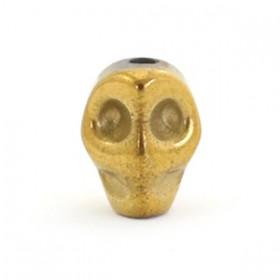 Skullkraal Hematite Gold