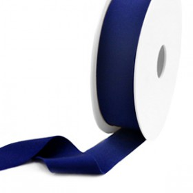 Elastisch lint 25mm Dark blue