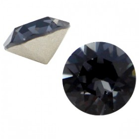 Swarovski PP32 puntsteen (4.0mm) Graphite grey