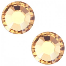Swarovski Elements SS30 (6.4mm) Light colorado topaz