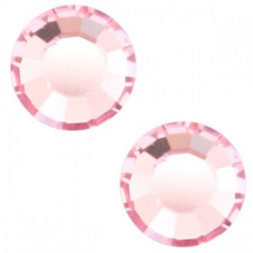 Swarovski Elements SS30 (6.4mm) Light rose