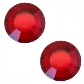 Swarovski Elements SS20 (4.7mm) Siam red