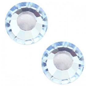 Swarovski Elements SS30 (6.4mm) Light sapphire