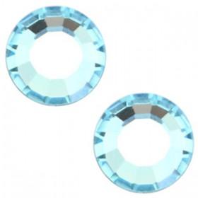 Swarovski Elements SS20 (4.7mm) Aquamarine blue