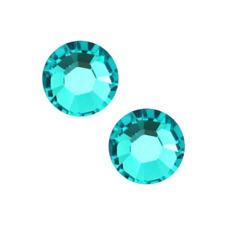 Swarovski Elements SS20 (4.7mm) Blue zircon
