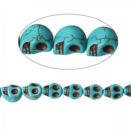 Skullkraal Turquoise 10x13