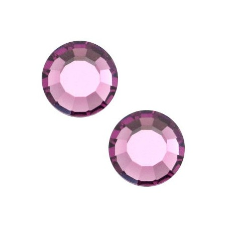 Swarovski Elements SS20 (4.7mm) Amethyst purple
