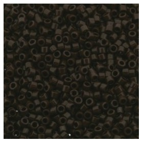 Miyuki Delica 11/0 Chocolate Brown