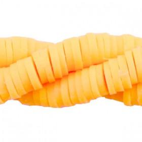 Katsuki 4mm Blazing orange
