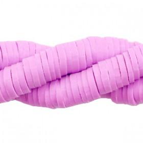 Katsuki 4mm Lavender purple