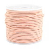 Gekleurde elastische draad 1.5mm