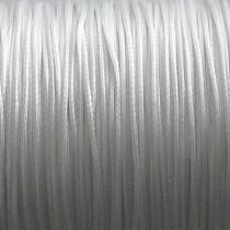 Nylon waxkoord 0.5mm