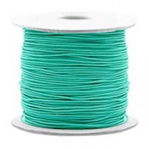 Gekleurde elastische draad 0.8mm