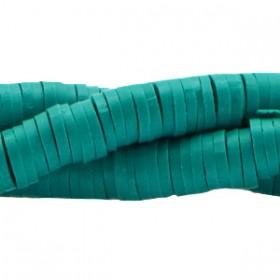 Katsuki 4mm Eden green