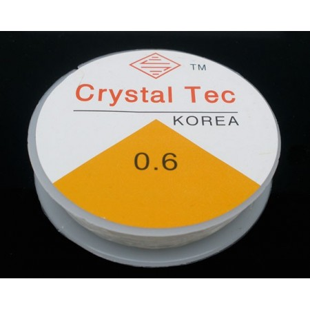 Crystal Tec 0.6 Clear