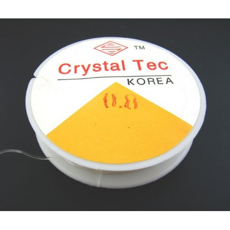 Crystal Tec 0.8 Clear