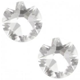 Swarovski Elements 2088-SS34 flatback Xirius Rose Crystal