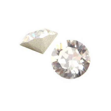 Swarovski Elements SS24 puntsteen (5.2mm) Crystal