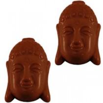 Buddha kraal donker bruin
