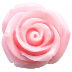 Roosje Sweet roze 15mm
