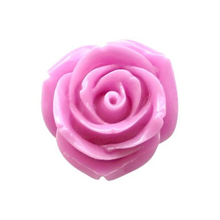 Roosje Violet pink 12mm