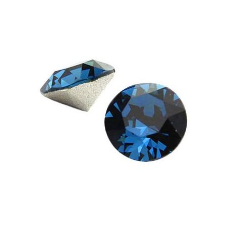 Swarovski SS29 puntsteen Montana blue