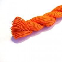 Shamballa koord oranje