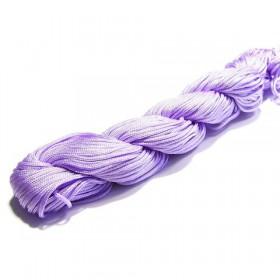 Shamballa koord lila