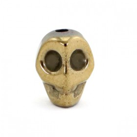 Skullkraal Hematite Antique gold