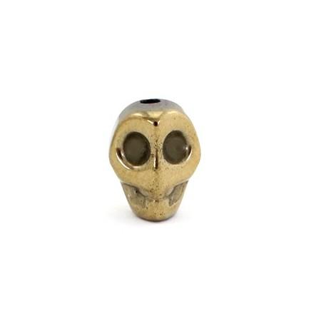 Skullkraal Hematite Antique gold