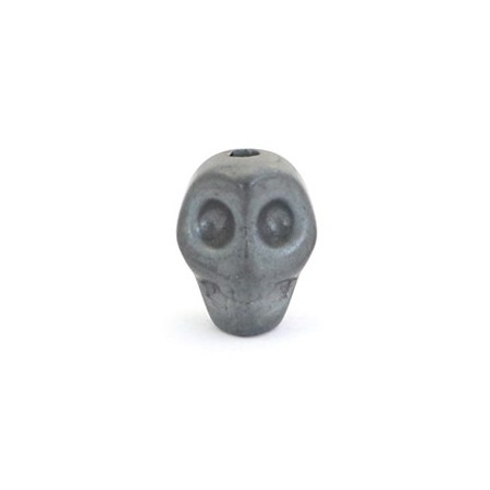Skullkraal Hematite Dark grey matt