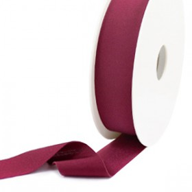 Elastisch lint 25mm Velvet purple