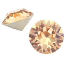 Swarovski SS29 puntsteen Light colorado topaz