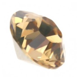 Swarovski PP32 puntsteen (4.0mm) Light Colorado Topaz