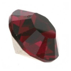 Swarovski PP32 puntsteen (4.0mm) Ruby