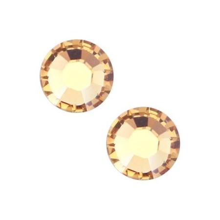Swarovski Elements SS20 (4.7mm) Light colorado topaz