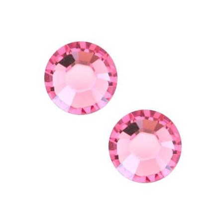 Swarovski Elements SS20 (4.7mm) Rose
