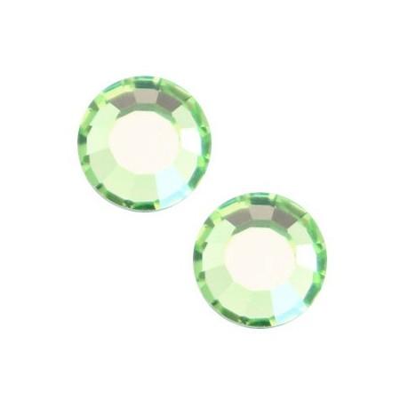 Swarovski Elements SS20 (4.7mm) Peridot green